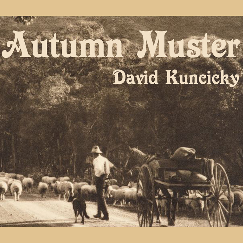 Autumn Muster