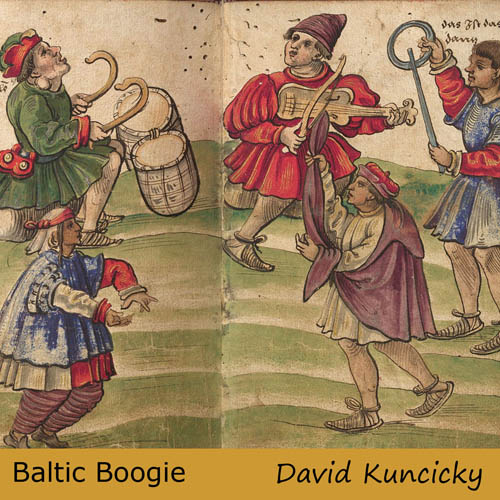 The Baltic Boogie