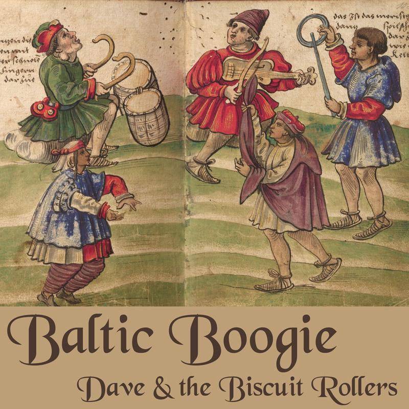 Baltic Boogie