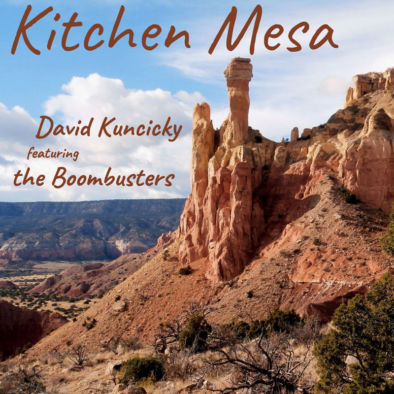 Kitchen Mesa