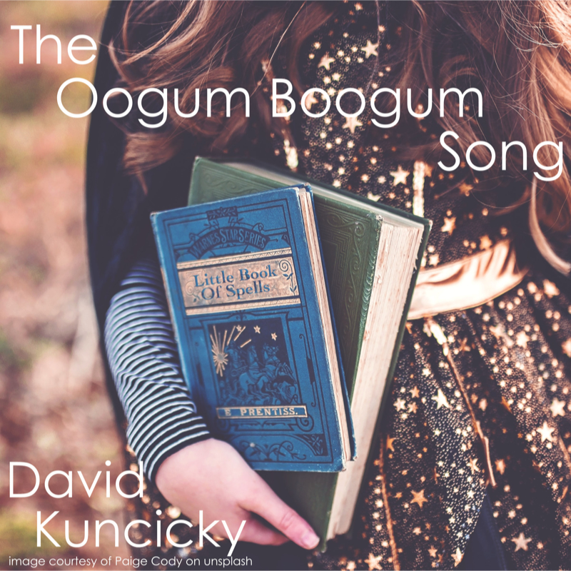 The Ooogum Boogum Song