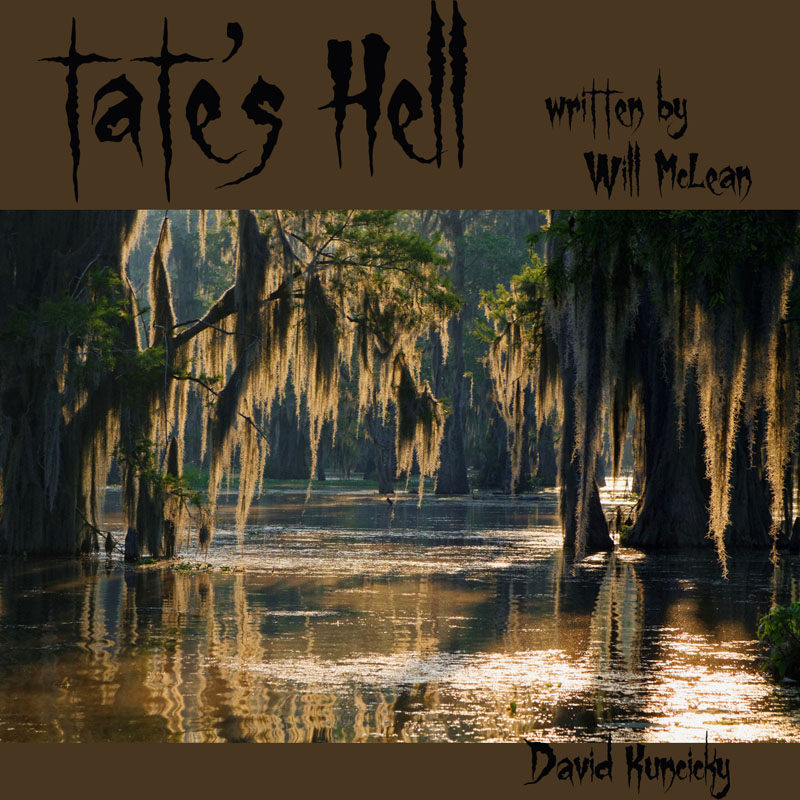 Tate's Hell