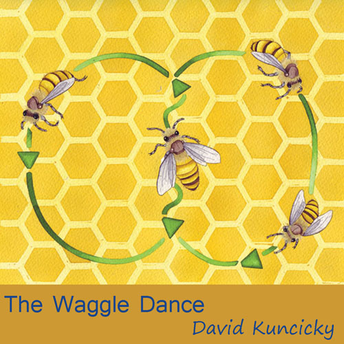 The Waggle Dance