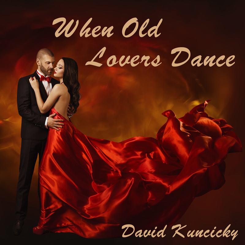 When Old Lovers Dance